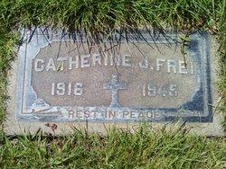 Catherine June <i>Quinn</i> Frei