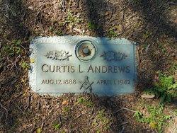 Curtis L Andrews