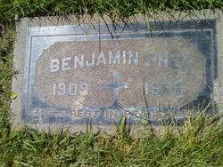 Benjamin Ben Frei