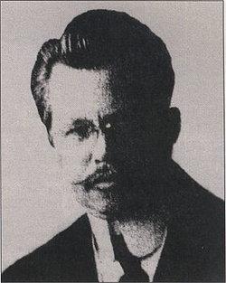 George Gustav Telberg