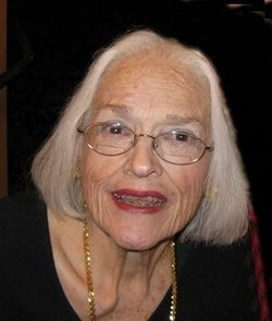 Martha Pender