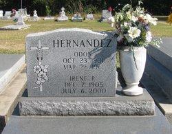 Odon Hernandez