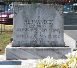 Adolphina Hernandez