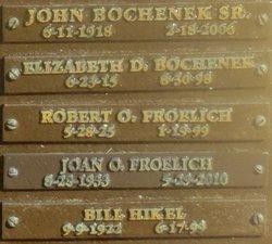 John Bochenek, Sr