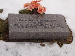 Duane Herbert Nielson