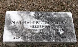 Nathaniel DePriest