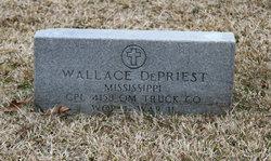 Wallace DePriest
