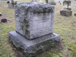 Frances Stewart <i>Pfouts</i> Alexander