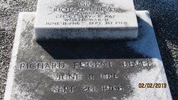 Richard Eugene Bevel