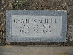 Charles Mitchell Hull