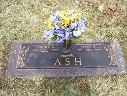 Lonnie L Ash