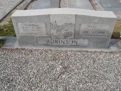 Howard Adkinson