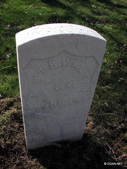 Albert Bell Bell Walker