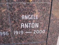 Angele Anton