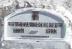 Eve Arceneaux
