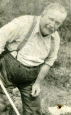 Charles Cline Hoffman