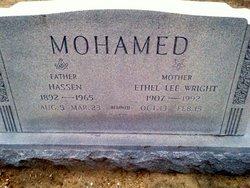 Hassen Schuman Mohamed, Sr