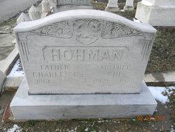 Charles G. Hohman