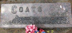 Carl C Coats
