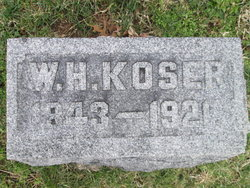 W. H. Koser