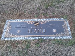 Buford Tommy Bland, Jr