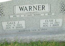 Gale J. Warner