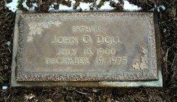 John O Doll