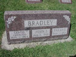 John Sinn Bradley