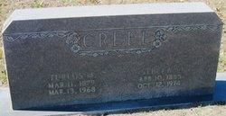 Stella Y. Creel