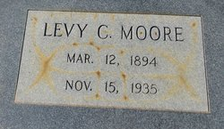 Levy C. Moore