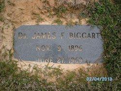 Dr James Flimen Biggart