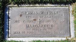 Thomas William Tully