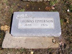 Thomas Epperson