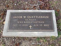 Jacob W. Quattlebaum