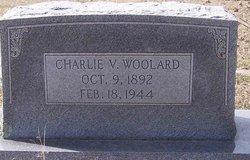 Charlie V. Woolard