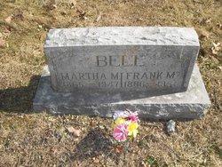 Martha Mellviney <i>Essary</i> Bell