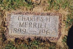 Charles Henry Merrill