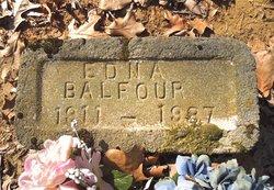 Edna Belfour