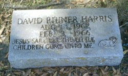 David Rhiner Harris