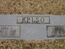 Leda Geneva <i>Pirtle</i> Kelso