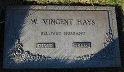 William Vincent Hays