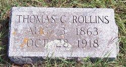 Thomas C. Rollins