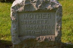 Bridget <i>Ford</i> McCarthy