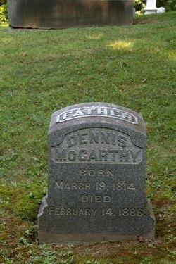 Elizabeth McCarthy