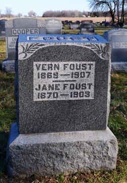 Jane Foust