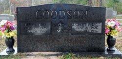 Dorothy Dell <i>Sharp</i> Goodson