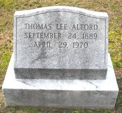 Thomas Lee Alford