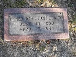 Elmer Johnston Lundy
