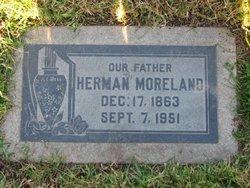 Herman Moreland