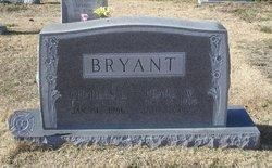 Ethel Pearl <i>Wright</i> Bryant